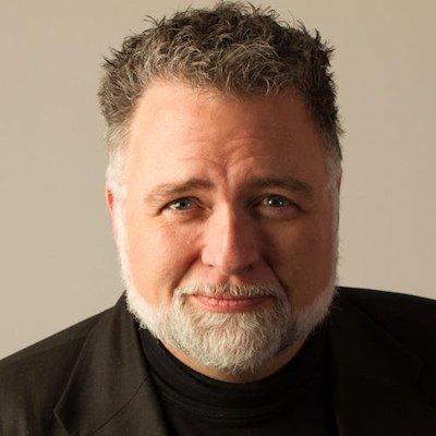 Mike Fitzmaurice