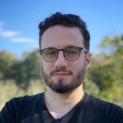 Yuval Oren